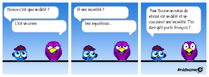 La langue énarque n'est pas compatible avec le français !