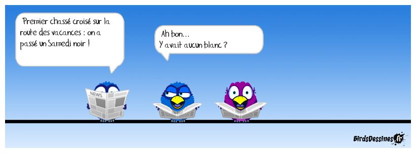 Si on en croit la langue française......