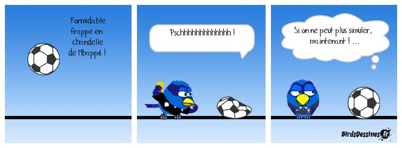 Rien à foot