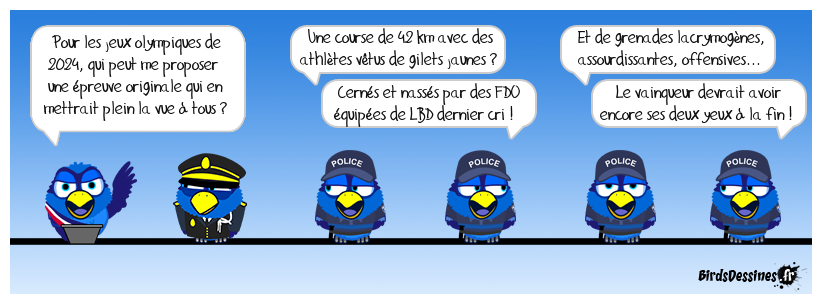 J.O. de la Macronie