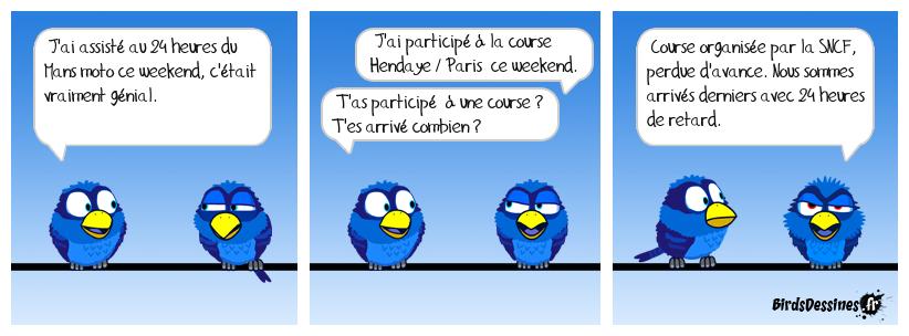 Société Nationale de Courses Foireuses