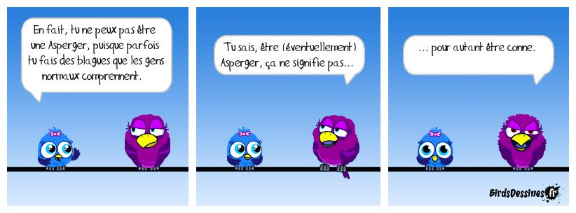 Asperger 2