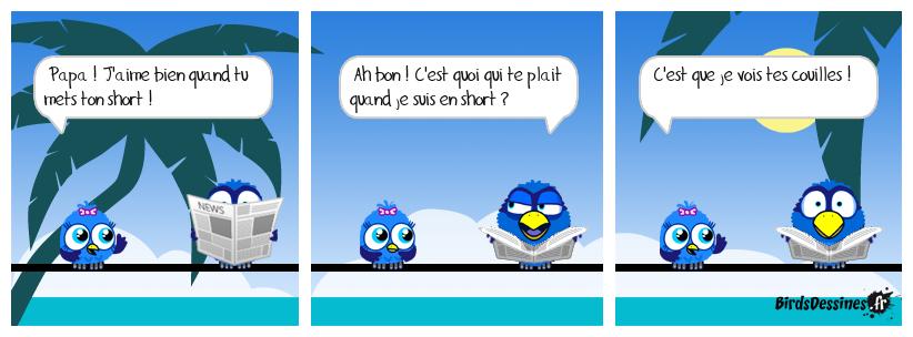 🙅♀️ Oh la coquineeee ! 👀 👁️