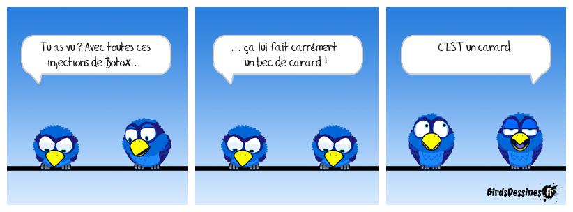 Médisance