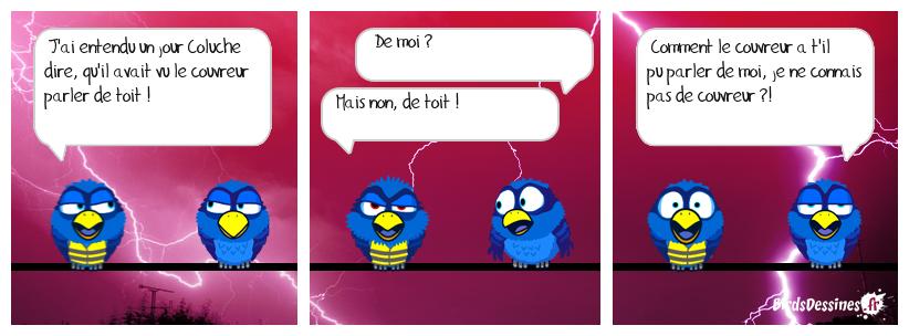 👏🏻 Coluche, si tu nous regardes... 🤦🏻♂️ 😂