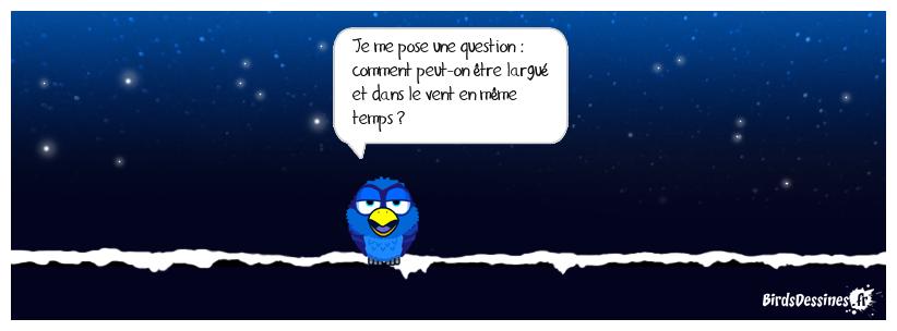 ah le français !