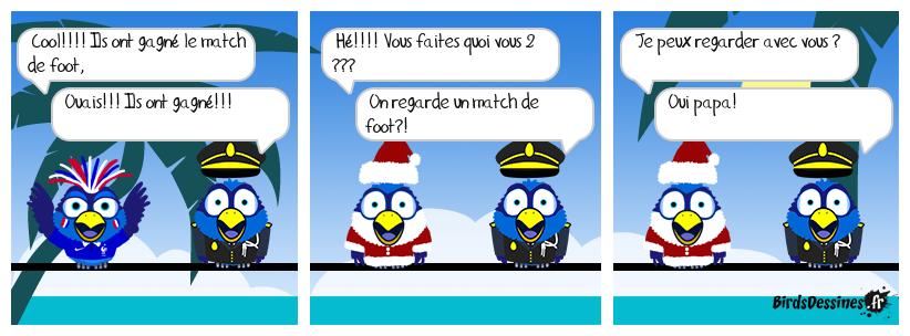 Qui est le Père Noël?