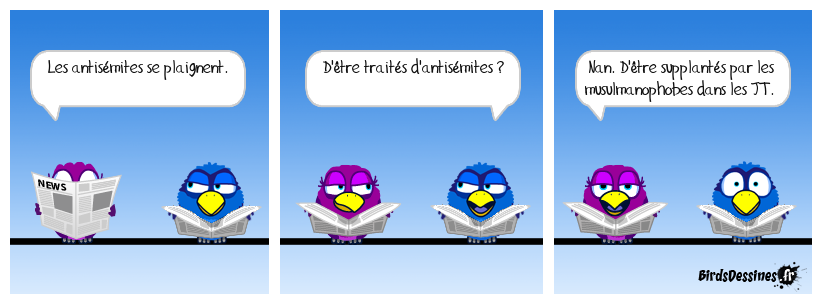 Croix gommées vs tags masqués