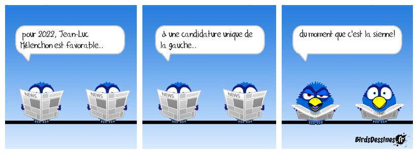présidentielles 2022