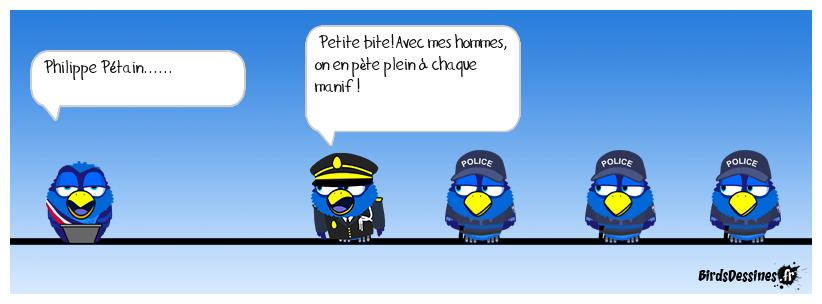my name is Pèteplein,... Jean Pèteplein !