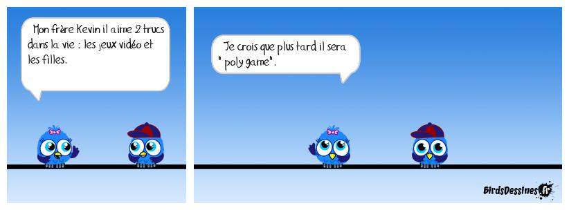Bd franglaise.