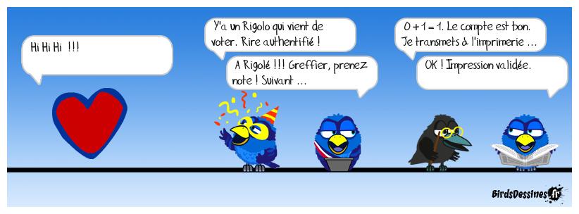 Le coup de coeur de birdsdessinés.fr : comment ça marche ?