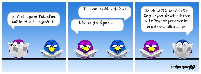 Le Potin
