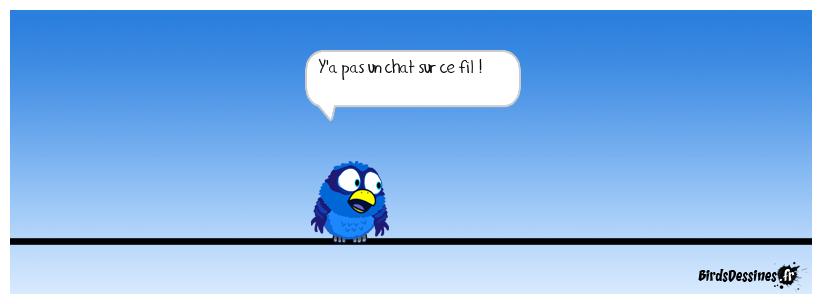 Birdise...