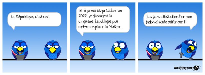 Mélenchon 2022