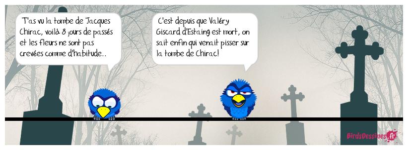 décès de Giscard d'Estaing