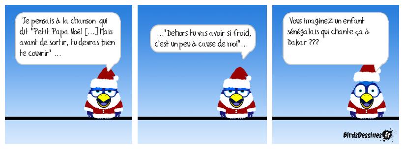♪♫ Question de climat...♫♪