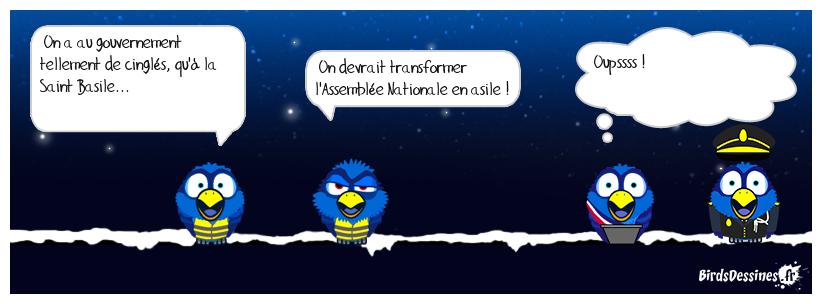 😉 Le dicton de Mister blues... 288 😂😂