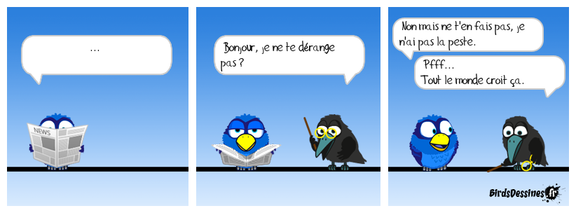 Fausse protection