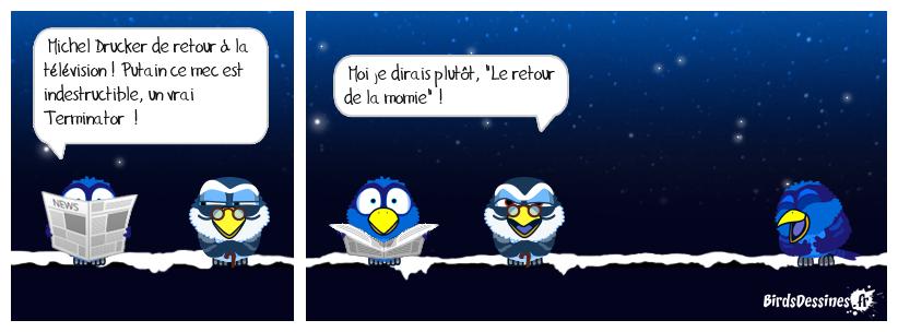📺 Michel...Désolé 🤖