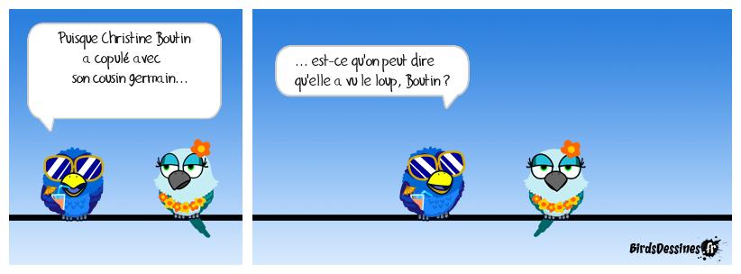 Talon Aiguille