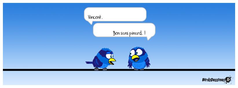 (Titounesque) Gérard ,le pinard ,c'est obligatoire!