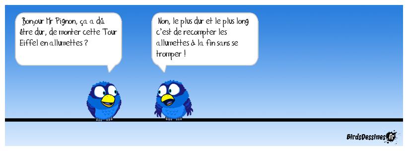 Francois !