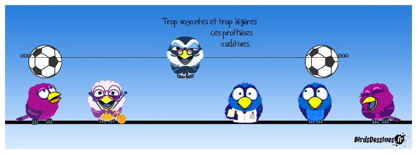 Une invention Bird 2