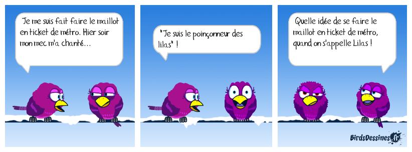 🚇 Merci Monsieur Gainsbourg 😵😬