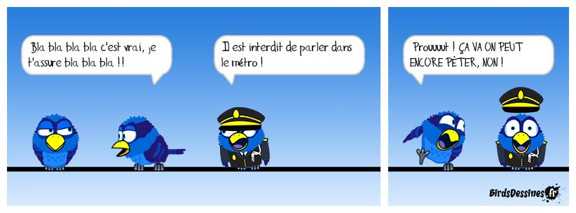 🤯 L'interdiction de trop 🤧💨