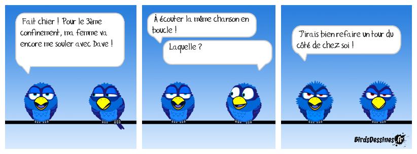 chauffe Marcel