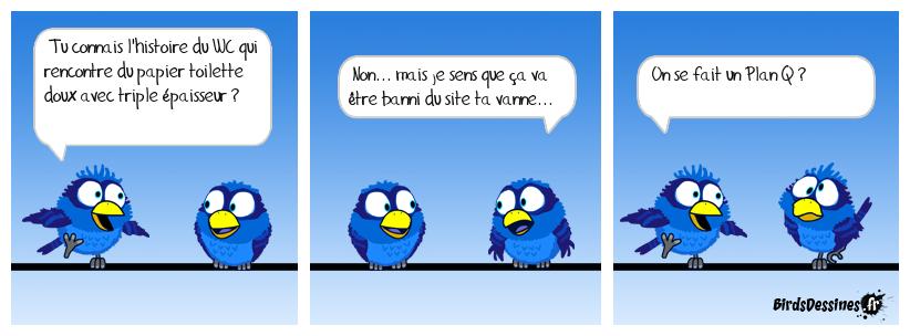 Rubrique Culture ou Actualité... En tout cas Rubrique Humour refusée !!!!