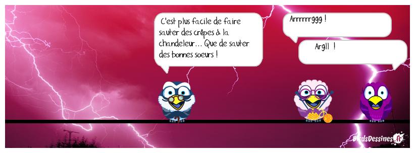 🤦Le dicton de Mister blues...307 😱🥶
