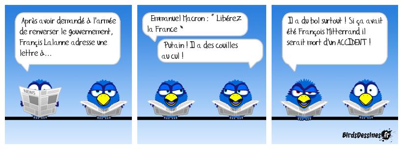 😱 Les couilles de Françis Lalanne 🥶😂