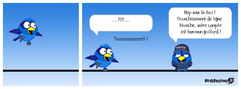 Prune d'hiver