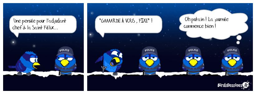 💥 Le dicton de Mister blues...314 👮👮🏻👨🏿✈️