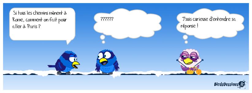 😵 Drôle de question...02 ❓🤔