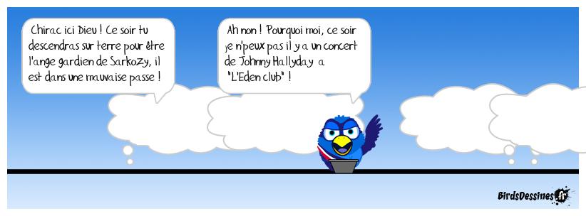 ☁️ En direct du Paradis...02 🎙️😇