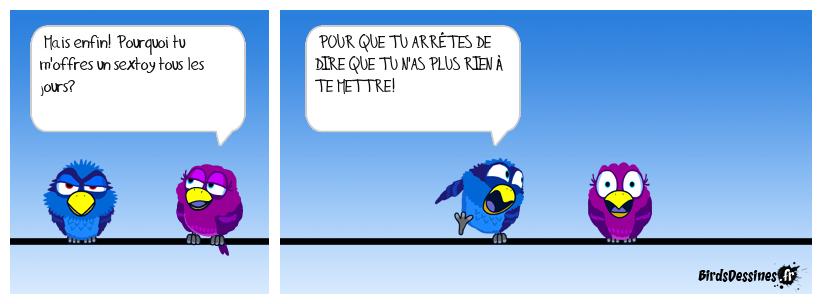 Casse-couilles