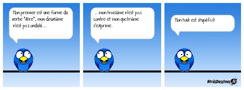 La charade du vieux François 24.