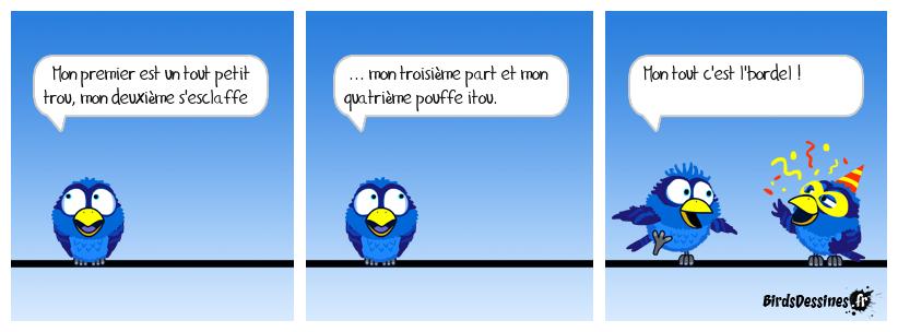 La charade du vieux François 26.