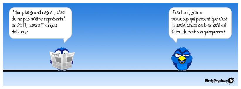 Avis divergents