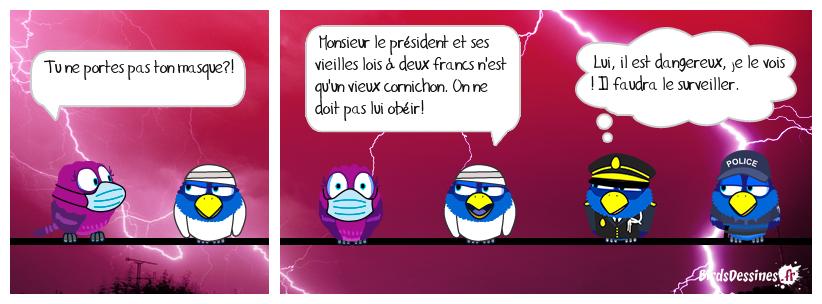 Coup de foudre🌩(2)