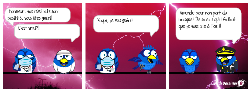 Coup de foudre🌩(3)