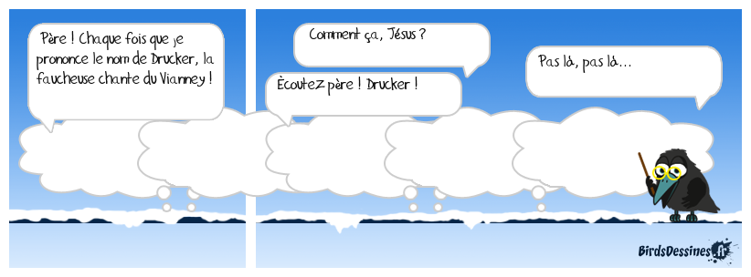 🎶 En direct du paradis...09 💀😱