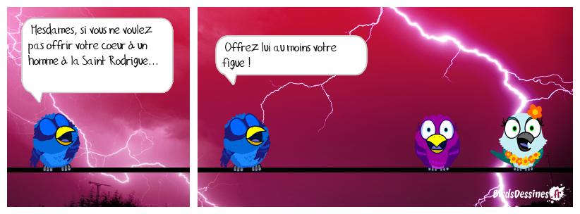 🙅🏻 Le dicton de Mister blues...💔☹️