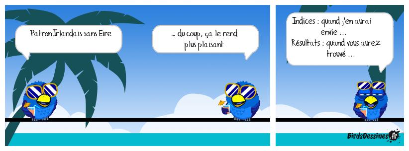 Verbi calembourdesque (2021-33)
