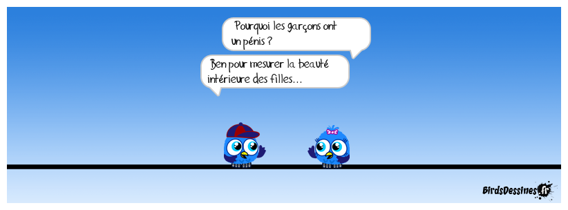 Re-oups...