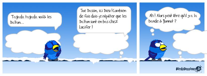 😇 En direct du paradis...38 😨😲