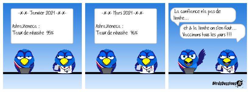 Aie confiance crois en moi : Slogan LREM pour 2022...